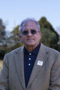 Headshot of PK (Palaniappa Krishnan)