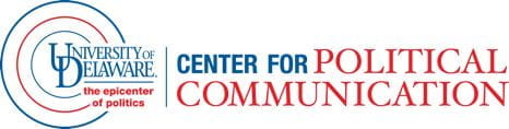 Center for Political Communication logo