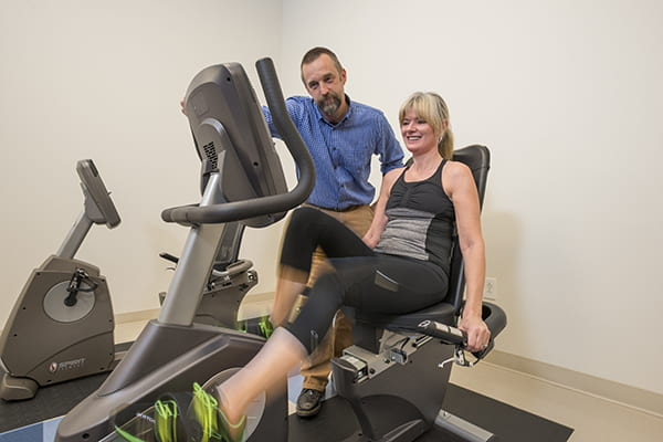 Beat Stress and Parkinson's Disease with Exercise