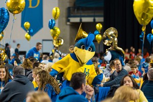 Family Tailgate and Colleges Open House at The Bob Carpenter Center