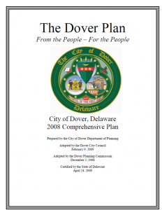Cover of The Dover Plan