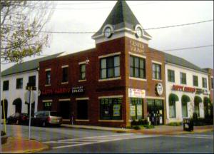 Main Street, Newark, Del.