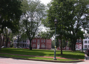 The Green, Dover, Del.