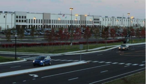 Amazon Distribution Center, Middletown