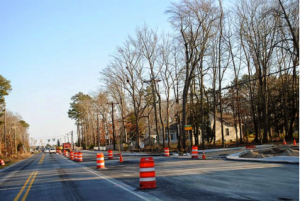 SR 54 Road Improvements