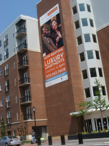 Luxury Apartments at the Wilmington Riverfront