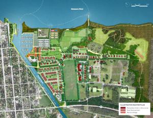 Fort DuPont 2013 Master Plan