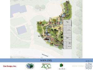 Brandywine Zoo Master Plan