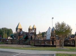 Jays Nest Park, Seaford