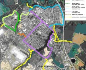 Smyrna Bike and Hike Master Plan