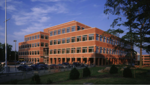 The J. Richard Carnall Center