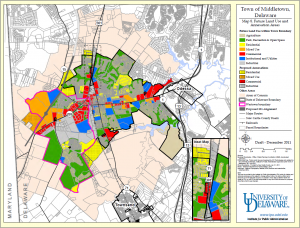 middletown comprehensive plan