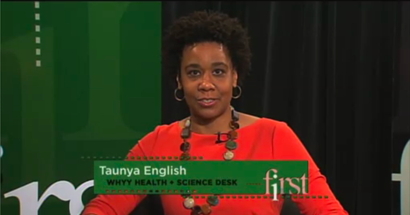 Taunya English of WHYY reports on exercising by accident in walkable communities.