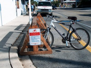Bike Facilities