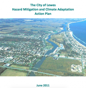 Image of City of Lewes Hazard Mitigation and Climate Adaptation Action Plan