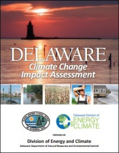 Image of Climate Change Impact Assessment