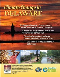 Image of Climate Change in Delaware