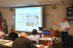 Image of IPA Flood Ready Workshop