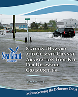 Image of Natural Hazard and Climate Change Adaptation Tool Kit