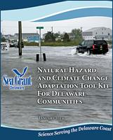 Image of Natural Hazard and Climate Change Adaptation Tool Kit