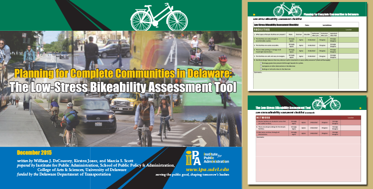 How bikeable is your community?