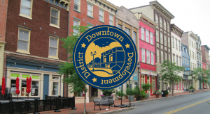 Downtown Development Districts Spark Page