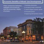 Economic Benefits of Mixed Use Development