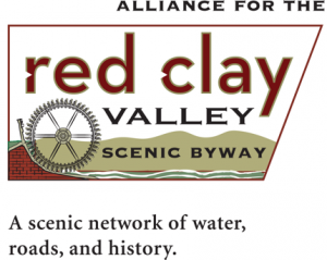 Red Clay Valley Scenic Byway