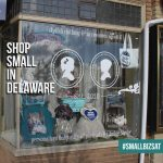Shop Small in Delaware