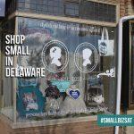 Shop Small in Delaware