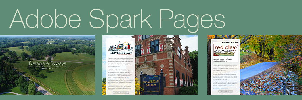 Spark Page
