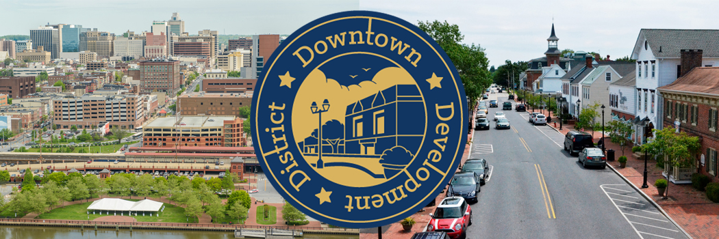 Downtown Development Districts Program Expansion