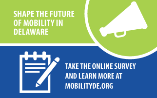 Shape the Future of Mobility in Delaware
