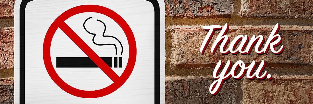 Smoke-Free Delaware