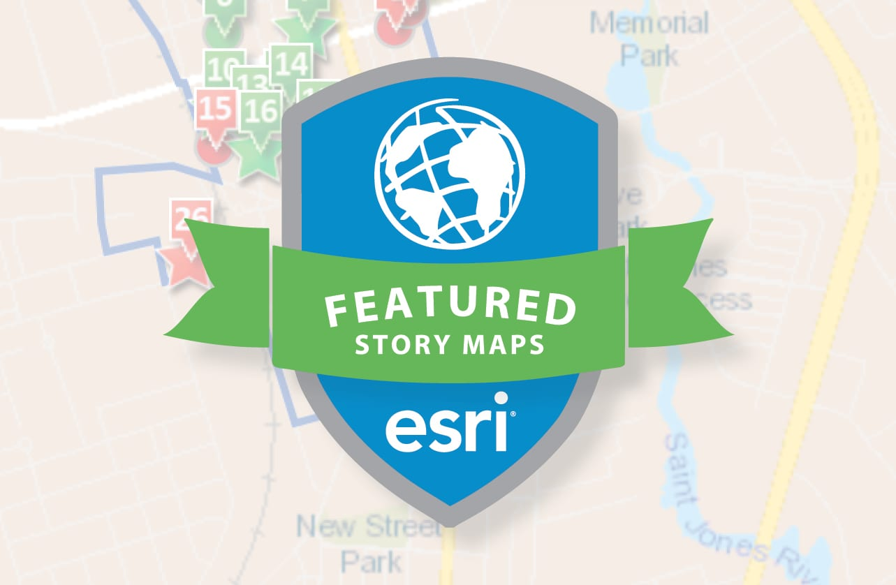 Esri features Complete Communities