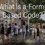 Screenshot of a video on form based codes. Click on the image to open the full video on YouTube.