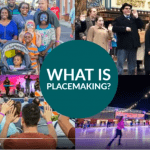 Screenshot of a video titled What is Placemaking. Click on the image to open the full video in YouTube.