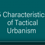 Screenshot of a video titled Tactical Urbanism. Click on the image to open the full video in YouTube.