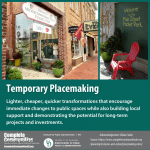 Temporary Placemaking