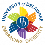 Embracing Diversity at the University of Delaware Logo