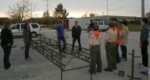 Boy Scout Mentors