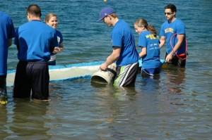 Canoe - Bucket