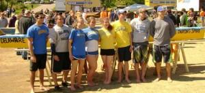 Canoe - Team