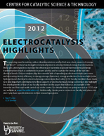 2012 Research Newsletter