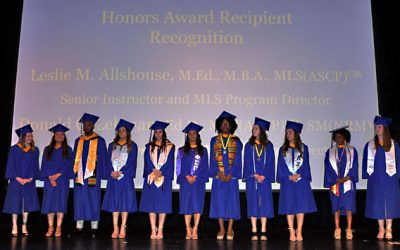 Honors & Convocation Awards