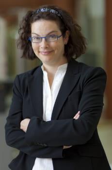 Sharon Rozovsky, Ph.D.