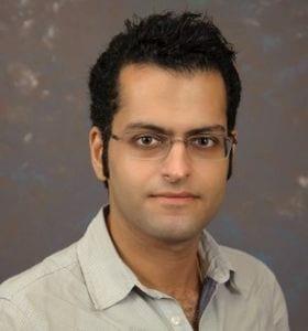 Kianoosh Yousefi
