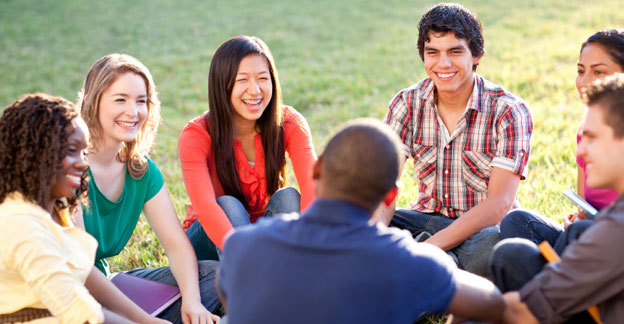 Student Group Discussion: Center for Counseling & Student Development