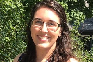 Isabella Schiro, CCSD Post-doctoral fellow