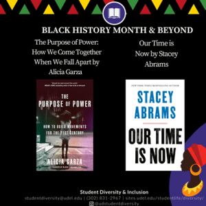 Black History Mo & Beyond Book Giveaway